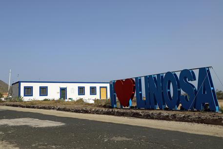 Linosa, isola senza benzina: