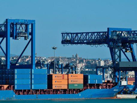 Porti: sciopero e presidio a Cagliari