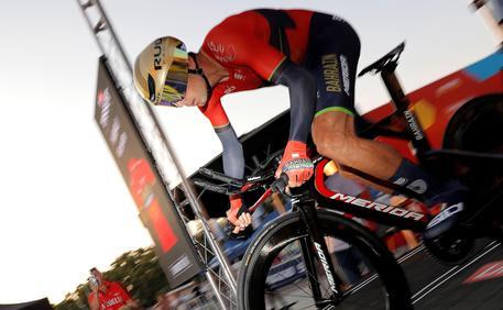 Ciclismo, Nibali convocato in nazionale per il Mondiale di Innsbruck