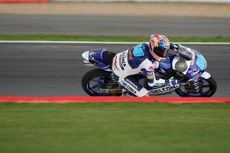 Moto3 Aragon: pole del solito Martin! Masia è 2°