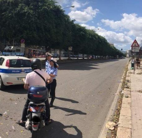 Fuga di gas a Palermo, chiuse vie