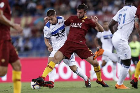 Serie A: Roma-Atalanta 3-3 20e776a7f1629d74dd9f52d165fdc4f5