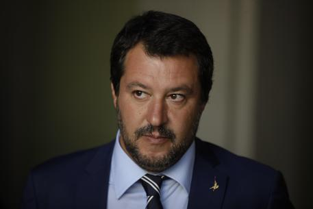 Salvini, fascicolo di indagini a suo carico