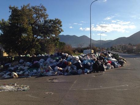 Palermo, continua l'abbandono dei rifiuti: oltre 60 le persone multate$