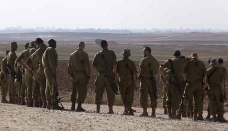Raid di Israele a Gaza: uccise una palestinese e sua figlia