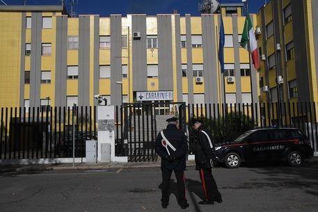 Carabinieri: nuovo comandante a Oristano