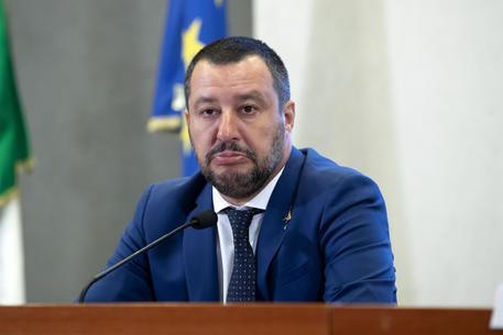 Competenza territoriale il nodo sull'indagine nei confronti di Salvini$