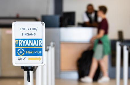 Sciopero Ryanair, domani cancellati 150 voli da e per la Germania
