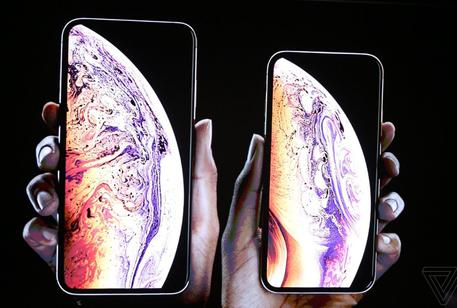 Ecco Iphone Xs E Xr Apple Watch Fa Lelettrocardiogramma Hi Tech