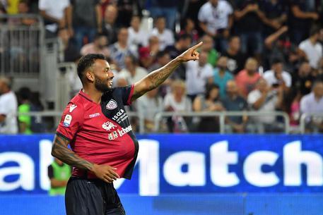 Il Cagliari ritrova Joao Pedro
