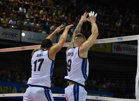 Volley, seconda fase Mondiali 2018: come vedere Italia-Finlandia in tv