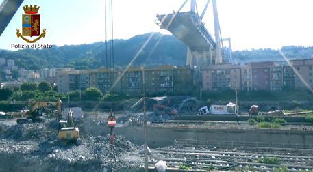 Ponte Morandi, la commissione: