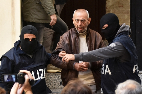 Palermo, tumulata la salma del boss Profeta$