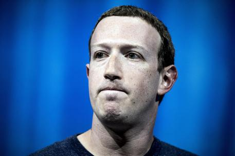 Mark Zuckerberg © EPA