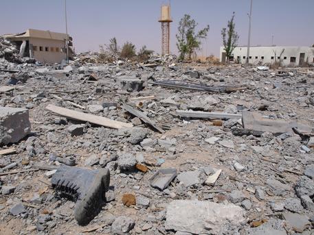 Libia: media, raggiunto accordo per cessate il fuoco