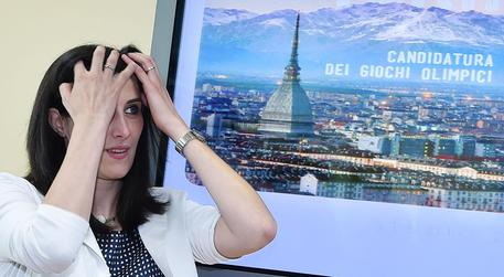 Giochi 2026: Appendino paragona su Fb panorami Torino-Milano