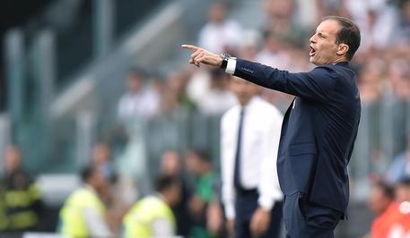 Frosinone-Juventus 0-2, Ronaldo e Bernardeschi calano il pokerissimo