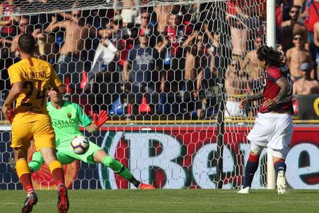 Serie A: La Roma cade a Bologna 4c1ee3107d5ed1a1e5fdfbed77334201