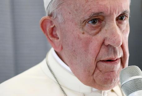 VATICANO - Messaggio di Papa Francesco ai cattolici cinesi e alla Chiesa universale