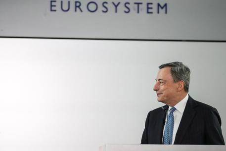 Manovra, Draghi: tutti abbassino i toni non solo l'Italia