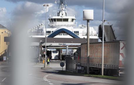 Danimarca: maxi operazione della polizia, isolata Copenaghen