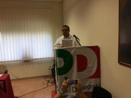 Pd: Emanuele Cani apre a primarie di coalizione