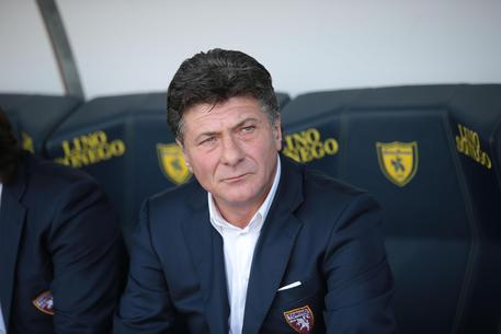 Torino mazzarri squadra era preoccupata calcio ansa
