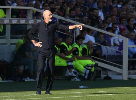 Fiorentina, Pioli 'determinati a vincere