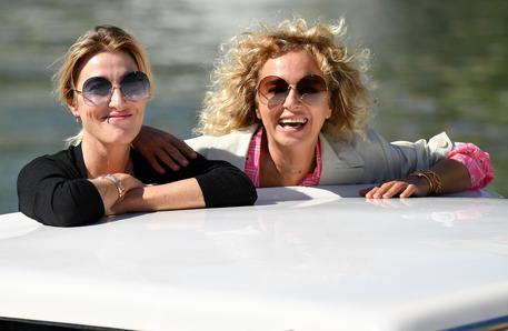 Venezia 75 - I villeggianti, la famiglia disfunzionale di Valeria Bruni Tedeschi