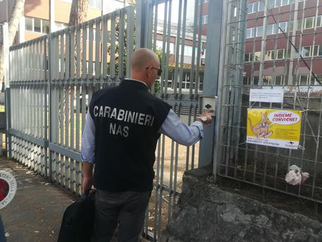 Vaccini: Nas in scuole Cagliari Oristano