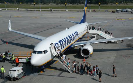 Ryanair, sciopero e referendum tra i piloti italiani