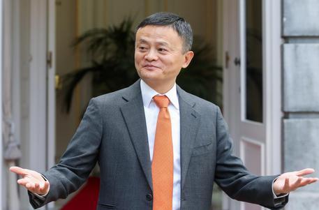 Jack Ma dice addio ad Alibaba: farà il filantropo