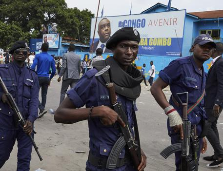 Congo: Corte, ha vinto Tshisekedi