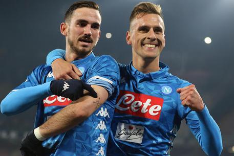Coppa Italia: Napoli ai quarti 428a8ff4f69299a5519c3289e91fc022