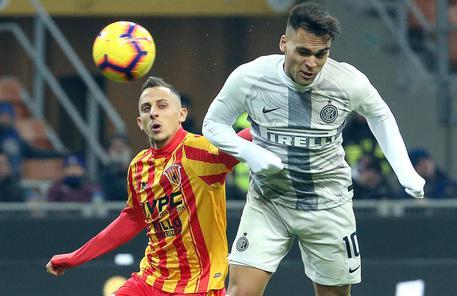 Coppa Italia: Inter ai quarti F87222aba06c9d90886e55b29ddbbda7