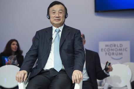 Huawei rigetta l'accusa di furto di segreti commerciali