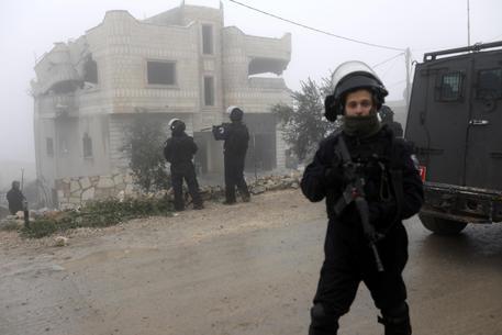 Israele attacca obiettivi iraniani: