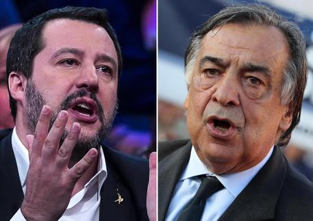A Palermo Orlando sospende il decreto sicurezza$
