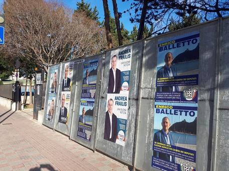 Urne aperte in Sardegna per suppletive