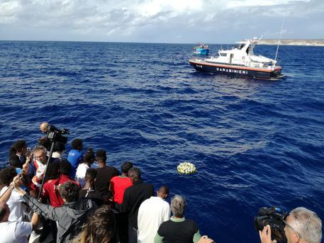 Sindaco di Lampedusa: