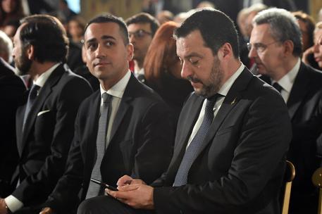 Bankitalia, Di Maio: serve discontinuità, cambiare il direttorio