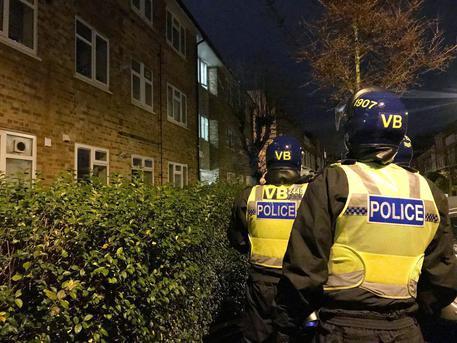 Cinesi i 39 morti sul tir in Inghilterra