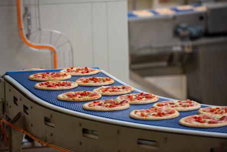 A Benevento hun internazionale pizza
