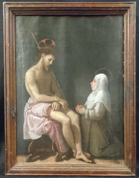 Trovati 2 quadri del '600 rubati a Prato