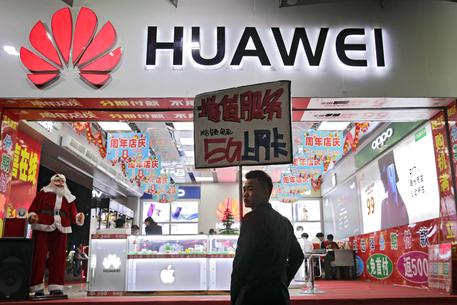 Huawei respinge accuse Usa, 'nessun illecito' © AP