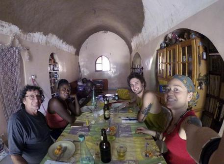 Giovane italiano scompare in Burkina Faso. La famiglia: