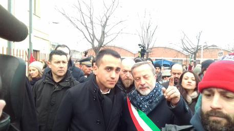 Pernigotti, Di Maio: marchio e lavoratori devono continuare