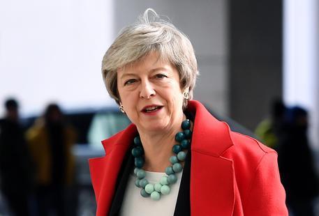 Brexit, deputati voteranno piano May il 15 gennaio