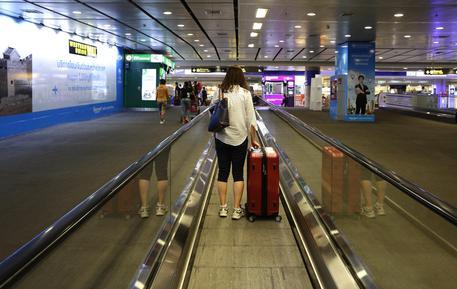 Thailandia, giovane saudita in fuga da famiglia: