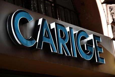 Banca Carige, il ministro dell'economia Tria: